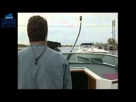 Leisure Boat Club Training Video Part 1